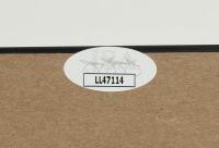 Julio Urias Signed Dodgers 15.5x23.5 Custom Framed Debut Game Ticket Display (JSA COA) at PristineAuction.com