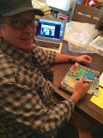 Kevin Eastman Signed Teenage Mutant Ninja Turtles Original Comic Book with Hand-Drawn Turtles Sketch (PA COA) at PristineAuction.com