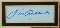 "Julie Andrews & Dike Van Dyke Signed Walt Disney's ""Mary Poppins"" 30.5x44.5 Custom Framed Display at PristineAuction.com"