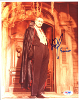 "Al Lewis Signed ""The Munsters"" 8x10 Photo (PSA COA) at PristineAuction.com"