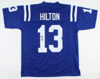 T.Y. Hilton Signed Jersey (PSA COA) at PristineAuction.com