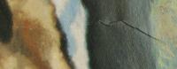 "Bill Shoemaker, Steve Cauthen & Roy Miller Signed LE ""Steve And The Shoe"" 23.5x25 Lithograph (JSA COA) at PristineAuction.com"