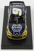 Chase Elliott 2020 NASCAR #9 Kelley Blue Book - Charlotte Win - 1:24 Premium Action Diecast Car at PristineAuction.com