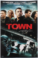 "Ben Affleck Signed ""The Town"" 11x17 Movie Poster (Schwartz Sports Hologram) at PristineAuction.com"