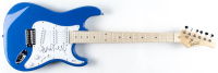 """Mike McCready Signed 39"""" Electric Guitar (Beckett COA) at PristineAuction.com"""