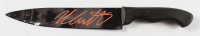 "Nick Castle Signed ""Halloween"" Steel Knife (PSA Hologram) at PristineAuction.com"