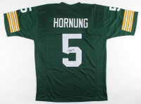 Paul Hornung Signed Jersey (JSA COA) at PristineAuction.com