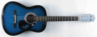 """Vince Gill Signed 38"""" Acoustic Guitar (Beckett Hologram) at PristineAuction.com"""