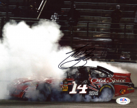 Tony Stewart Signed NASCAR 8x10 Photo (PSA COA) at PristineAuction.com