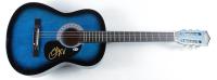 "Granger Smith Signed 38"" Acoustic Guitar (Beckett Hologram) at PristineAuction.com"
