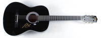 "Lee Brice Signed 38"" Acoustic Guitar (Beckett Hologram) at PristineAuction.com"