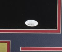 Megan Rapinoe Signed Team USA 22x27 Custom Framed Photo Display (JSA COA) at PristineAuction.com