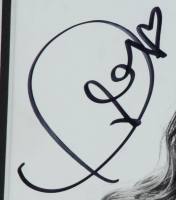 "Taylor Swift Signed 15.5x19.5 Custom Framed ""Reputation"" Album Photo Display (PSA Hologram) at PristineAuction.com"