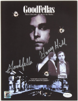 """Henry Hill Signed """"Goodfellas"""" 8x10 Photo (Hill Hologram & JSA SOA) at PristineAuction.com"""