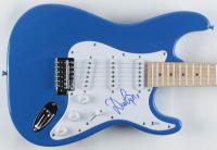 "Dua Lipa Signed 39"" Electric Guitar (Beckett COA) at PristineAuction.com"