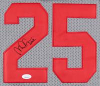 """Mark-Paul Gosselaar Signed Jersey Inscribed """"Zack"""" (JSA Hologram) at PristineAuction.com"""
