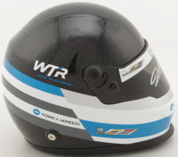 Jeff Gordon Signed NASCAR - 2017 24 Hours of Daytona Win - 1:3 Scale Mini-Helmet (Gordon Hologram) at PristineAuction.com