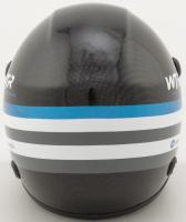 Jeff Gordon Signed NASCAR - 2017 24 Hours of Daytona Win - 1:3 Scale Mini-Helmet (Gordon Hologram) at PristineAuction.com