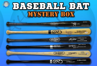 Schwartz Sports Baseball Superstar Signed Full Size Bat Mystery Box – Series 11 (Limited to 75) at PristineAuction.com