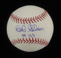Bob Gibson Signed OML Baseball (Beckett COA) at PristineAuction.com