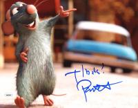 "Patton Oswalt Signed ""Ratatouille"" 8x10 Photo Inscribed ""Thanks!"" (JSA COA) at PristineAuction.com"