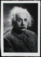 "Historical Photo Archive - ""Albert Einstein"" Limited Edition 16x23 Fine Art Giclee on Paper #23 / 375 (PA LOA) at PristineAuction.com"