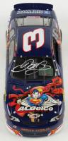Dale Earnhardt Jr. Signed 1999 NASCAR #3 Superman / ACDelco - 1:18 Premium Revell Diecast Car (Dale Jr. Hologram & COA) at PristineAuction.com