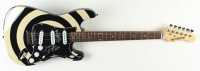 """Zakk Wylde Signed 39"""" Electric Guitar Inscribed """"2016"""" With Hand-Drawn Sketch (PSA COA) at PristineAuction.com"""