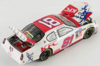 Dale Earnhardt Jr. Signed 2004 NASCAR #81 KFC - 1:24 Premium Action Diecast Car (Dale Jr. Hologram & COA) at PristineAuction.com