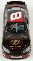 Dale Earnhardt Jr. Signed 2003 NASCAR #8 Budweiser / Staind - 1:24 Premium Action Diecast Car (Dale Jr. Hologram & COA) at PristineAuction.com