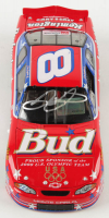 Dale Earnhardt Jr. Signed 2000 NASCAR #8 Budweiser / U.S. Olympic Team - 1:24 Premium Action Diecast Car (Dale Jr. Hologram & COA) at PristineAuction.com