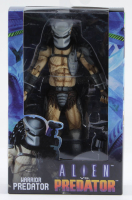 "Warrior Predator ""Alien vs. Predator"" Series Action Figure at PristineAuction.com"