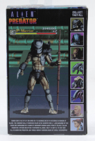 "Warrior Predator ""Alien vs. Predator"" Series Action Figure at PristineAuction.com"
