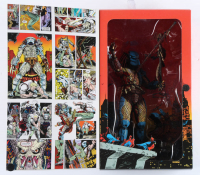 """Predator"" 25th Anniversary Series Action Figure at PristineAuction.com"