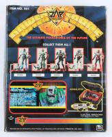"""Power Force"" Destron Series Action Figure at PristineAuction.com"