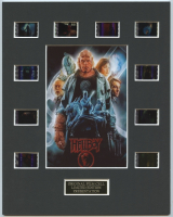 """Hellboy"" LE 8x10 Custom Matted Original Film / Movie Cell Display at PristineAuction.com"