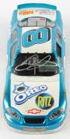 Dale Earnhardt Jr. Signed 2004 NASCAR #8 Oreo / Ritz - 1:24 Premium Action Diecast Car (Dale Jr. Hologram & COA) at PristineAuction.com