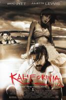 """Kalifornia"" 27x40 Original Movie Poster at PristineAuction.com"