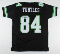 Kevin Eastman Signed Jersey (JSA COA) at PristineAuction.com