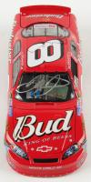 Dale Earnhardt Jr. Signed 2006 NASCAR #8 Budweiser - 1:24 Premium Action Diecast Car (Dale Jr. Hologram & COA) at PristineAuction.com