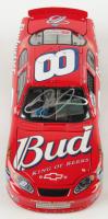 Dale Earnhardt Jr. Signed 2005 NASCAR #8 Budweiser - 1:24 Premium Action Diecast Car (Dale Jr. Hologram & COA) at PristineAuction.com