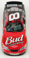 Dale Earnhardt Jr. Signed 2005 NASCAR #8 Budweiser / Chevy Rock & Roll / 3 Doors Down - 1:24 Premium Action Diecast Car (Dale Jr. Hologram & COA) at PristineAuction.com