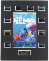"""Finding Nemo"" LE 8x10 Custom Matted Original Film / Movie Cell Display at PristineAuction.com"