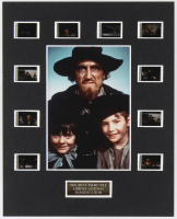 """Oliver Twist"" LE 8x10 Custom Matted Original Film / Movie Cell Display at PristineAuction.com"