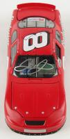 Dale Earnhardt Jr. Signed 2005 NASCAR #8 Budweiser / Test Car / Crew Chief Collection - 1:24 Premium Action Diecast Car (Dale Jr. Hologram & COA) at PristineAuction.com