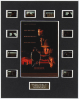 """The Unforgiven"" LE 8x10 Custom Matted Original Film / Movie Cell Display at PristineAuction.com"