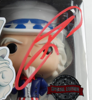 Robert J. O'Neill Signed American History #12 Uncle Sam Funko Pop! Vinyl Figure (PSA COA) at PristineAuction.com