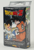 2014 Panini Dragon Ball Z Trading Card Game (69) Card Starter Deck at PristineAuction.com