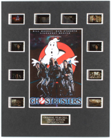 """""""Ghostbusters"""" LE 8x10 Custom Matted Original Film / Movie Cell Display at PristineAuction.com"""