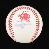 Reggie Jackson Signed Official 1978 World Series Baseball (JSA COA) at PristineAuction.com